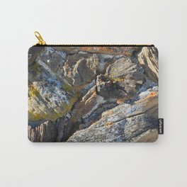 Petrified Carry-All Pouch