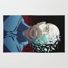 Ozymandias (Walter White - Breaking Bad) Rug
