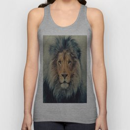 Lion King Unisex Tank Top