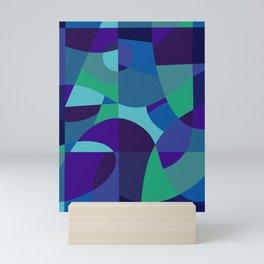 Sea Sangria Mini Art Print
