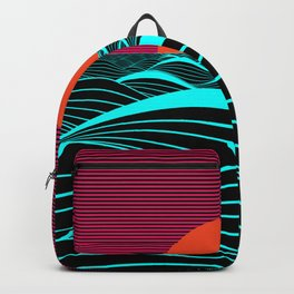 Don't let the sun go down on me Backpack