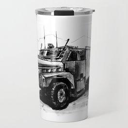 Army APC Travel Mug