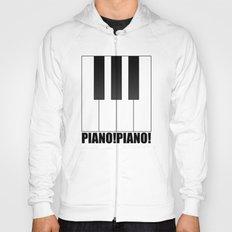 PIANO!PIANO! Hoody