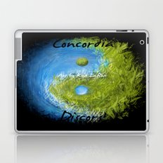 Concordia Discors II Laptop & iPad Skin