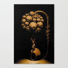 morpheus Canvas Print