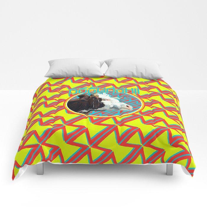 Beegashii Comforters