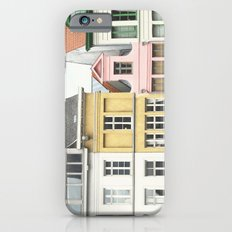 Gent Houses iPhone 6s Slim Case