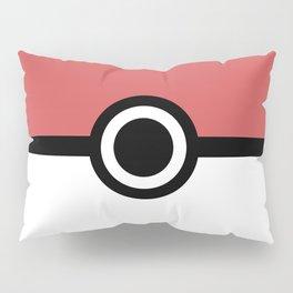 Monster Hunter Pillow Sham