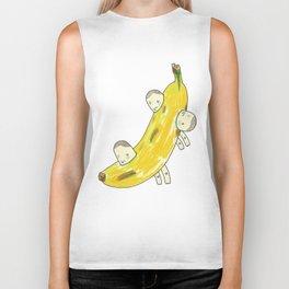 Banane Biker Tank