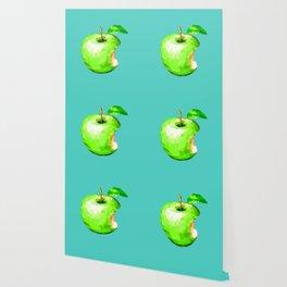 Bite Apple Wallpaper