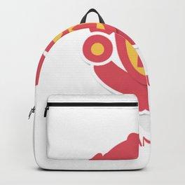 Manchester United Smooth Design Backpack