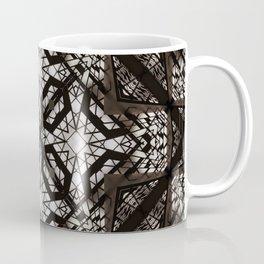 Matrices Coffee Mug