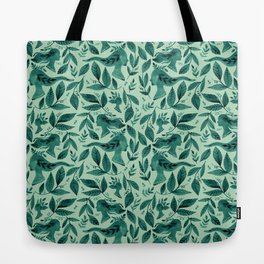 Forest Maidens Tote Bag