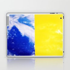 SKY/YLO Laptop & iPad Skin
