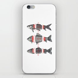 Sashimi All iPhone Skin