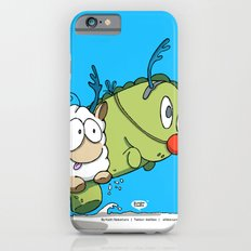 You Cannot Escape Love. iPhone 6s Slim Case