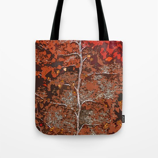 GROWN AND HAPPY Tote Bag