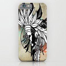 Native Girl Design Slim Case iPhone 6s