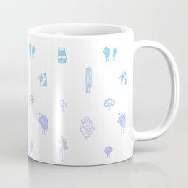 Picnic Pattern Coffee Mug