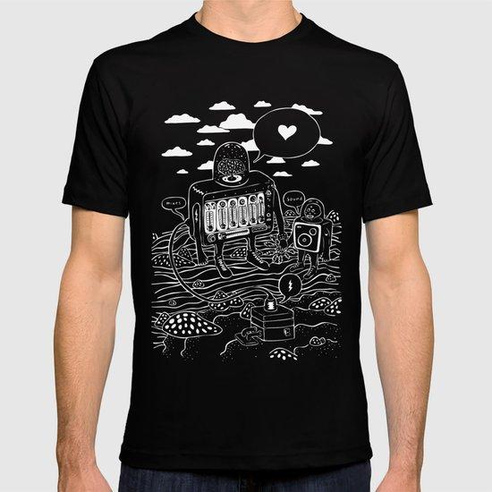 sound check T-shirt