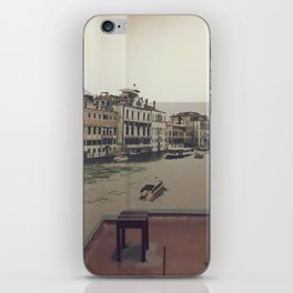When I Get Out of This Place iPhone Skin