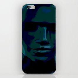 BLAK iPhone Skin