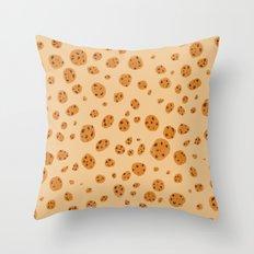 Leokies Throw Pillow