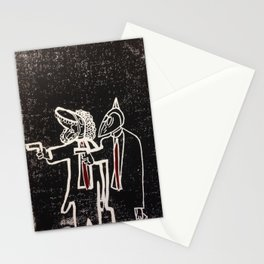 Pulp Juice Stationery Cards