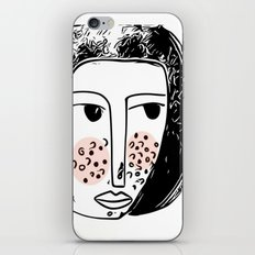 Pimply Monsters - 1 iPhone & iPod Skin