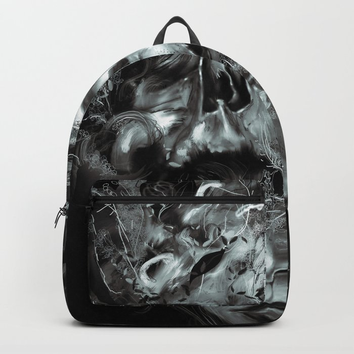 Empress Death Backpack