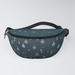 Rainy Day Fanny Pack