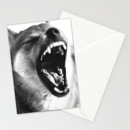 The Big Time Stationery Cards
