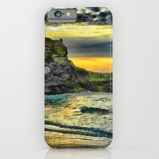 End of a Beautiful Day iPhone 6s Slim Case