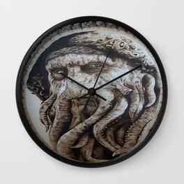 Davy Jones Wall Clock