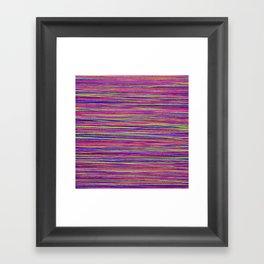 Ocean Colours Framed Art Print