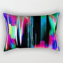 Retraso Rectangular Pillow
