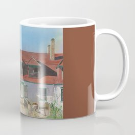 Point Betsie Lighthouse Coffee Mug