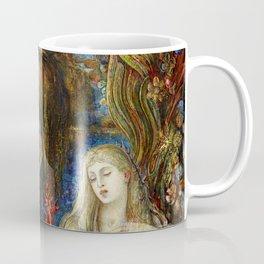"""Gustave Moreau """"Galatea"""" (1896) Coffee Mug"""