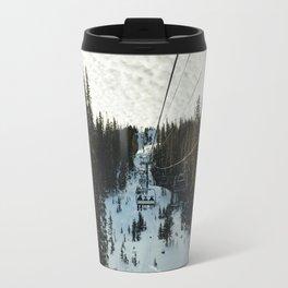 Lift II Travel Mug