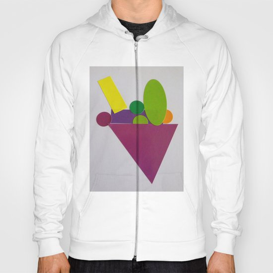 Ice Cream  Hoody