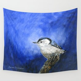 Morning Glow by Teresa Thompson Wall Tapestry