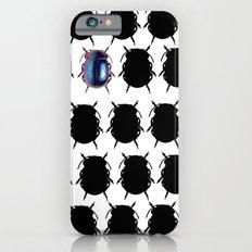 SCARAB iPhone 6s Slim Case