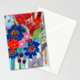 Fit Flowers Stationery Cards