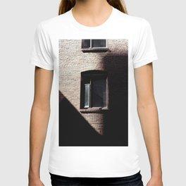 Seattle window. T-shirt
