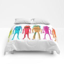 Tasteful Nudes Comforters