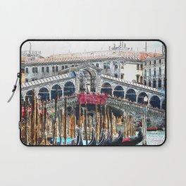 Venice_20170601_by_JAMFoto Laptop Sleeve