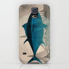 Northern Bluefin Slim Case Galaxy S5