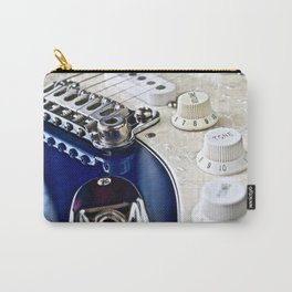 Jam Session - The Peace Collection Carry-All Pouch