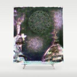 Resurrection Shower Curtain