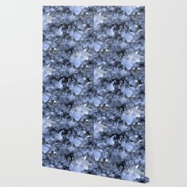 Geode Abstract Wallpaper